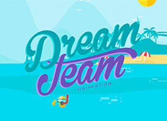 DreamTeam animation #1